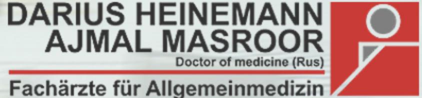 Praxis für Allgemeinmedizin Darius Heinemann