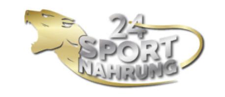 Fitness Shop für Sportnahrung