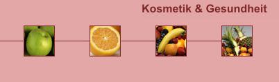 Kosmetik mit System